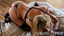 (Layla Rose, Natalia Starr) - Dangerous Curves - BABES