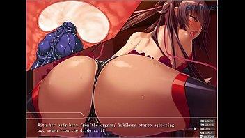 Taimanin Yukikaze Hentai Gameplay | Full Game At: http://bit.ly/2OptQv0