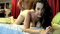 Kinky mature babe enjoys a hard fucking 12 min