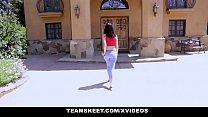 Dyked - Curious Teen (Jade Baker) Seduced By Hot MILF (Kiki Daire)
