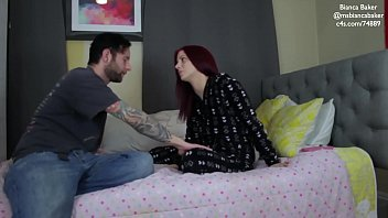 Horny Brother Seduces Sister 24 min