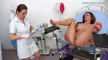 Donna Gyno exam