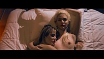 Amazing Lesbian Scene featuring Kenna James and Cherie DeVille (GirlCore) High Production