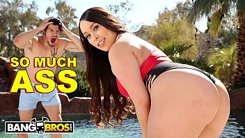 BANGBROS - Bambino Falls In Love With Alycia Starr And Her Fantastic Big Ass