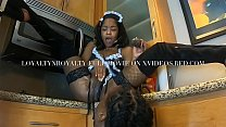 LOYALTYNROYALTY'S... Maid Caught With The King Loyalty Dick!