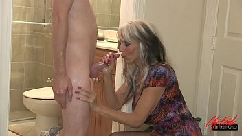 Young guy fucks his grandma  #GILF #MILF #TABOO Sally D'angelo
