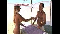 Clara Soto Playa nudista