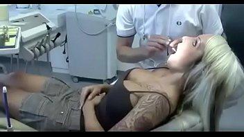 Dentista safado