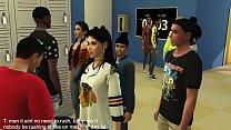 Sims 4 Adult Series: Just JDT *Bonus Ep*- Lets Take It Back
