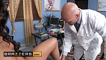 Doctors Adventure - (Rahyndee James, Johnny Sins) - Natural Perfection - Brazzers
