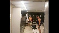 smart fit casado club homs spy locker room shower voyeur 17 sec