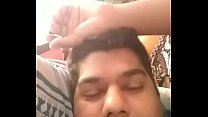 indian daddy jerk off