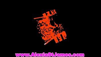 Alexia St James Video Mix and BBC Birthday Dick