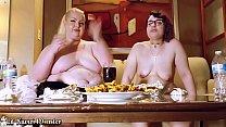 MESSY BBW Hotel MUKBANG with Velma Voodoo