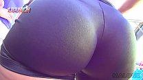 Booty Butt Candid Voyeur Culona Pawg BBW 131MLN-140MLN