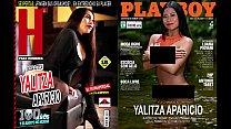Yalitza Aparicio en Playboy y
