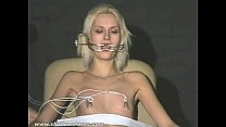 Wynters Extreme Needle Pain and Nipple Torments