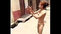 funny naked video.