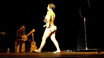 Danielle Colby Burlesque dance routines & IG clips 1