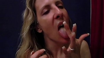 Marie Madison is Obsessed with Cock