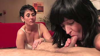 Free Version - My m. and aunt are frustrated and fucked satisfied