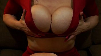 Mesmerized to Love Big Tits
