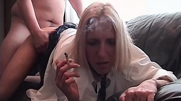 Marie Madison Smokey Sex 02