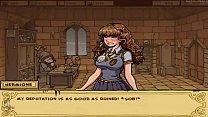 Akabur's Witch Trainer Full Playthrough Part 23