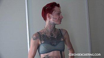 NEXT CZECH GIRL WANTS TO BE A MODEL 8 min
