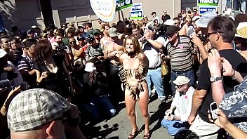 Folsom street fair t.