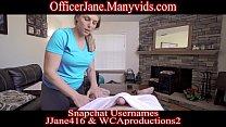 Sensual Massage From My Friends Hot Mom Part 1 Joslyn Jane 5 min