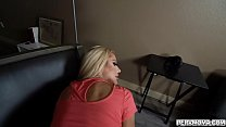 Stepmom strips off her clothes and rides her stepson young man meat to encourage the notion
