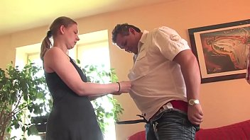 Free version - By popular demand is back! My girlfriend does a blow to my father and I fuck my mom