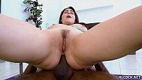 Horny Valentina Nappi Smells Like Pussy so Gets the BBC