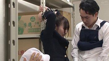 japanese shoplifter schoolgirl 2 (full video at : https://bit.ly/2KErYia )