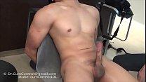 Cumcontrol 54 - Asian Muscle Jock Edged