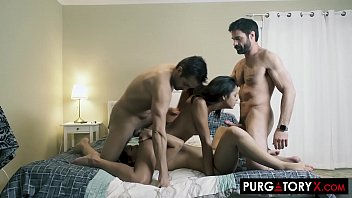 PURGATORYX My Husband Convinced Me Vol 1 Part 3 with Jaye Summers & Vienna Black