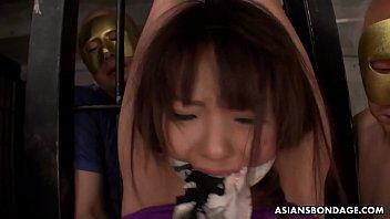 Haruna Ikoma is among the most wanted cock sucker around