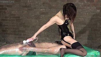 Japanese Femdom Sherry Punishment and Facesitting