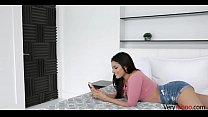 Getting Back At Bitchy MOM- Serena Santos