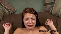 Monsters Of Jizz Facial Compilation