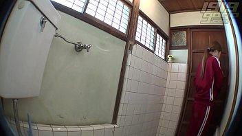 Toilet Cam HD: Gym 14 min