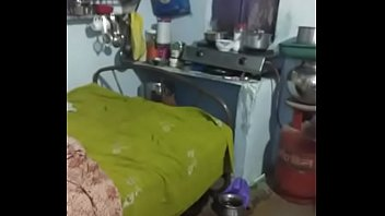 Indian Wife Strip her Cloths Capture by Hubby