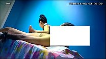 Dick Waxing and Happy Ending 1