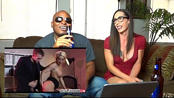 Watching Porn With King Cure w/ Special Guest Melanie Brooks [episode 4]