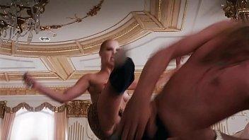 Elizabeth Berkley Pussy Lips - Uncensored Deleted Showgirls Scene