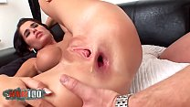 Pornstar Nessa Devil fucked in the ass
