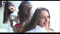 Three Amateur Teen Models Get d. And Fuck Photographer POV