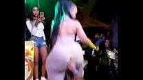 Big ass  in mzansi