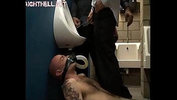 Urinal Human
